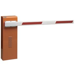 Гидравлический шлагбаум автоматический FAAC 640 (Rapid)