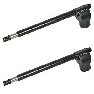 Автоматика для розпашних воріт FAAC 414 Long стулка до 5 м