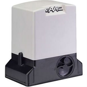 Автоматика FAAC 740 для відкатних воріт, вага стулки до 500 кг