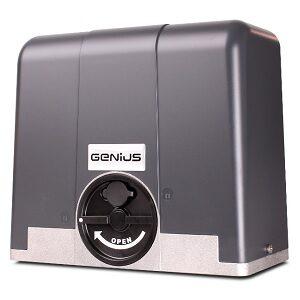 Автоматика Genius Blizzard 500 C для відкатних воріт до 500 кг