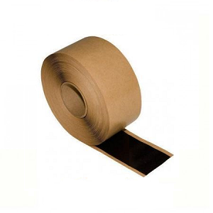 Самоклеющаяся лента (QuickSeam Splice Tape) для швов ЭПДМ Firestone