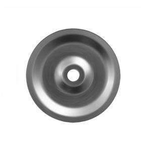 Тарелка дожимная металлическая (круглая)